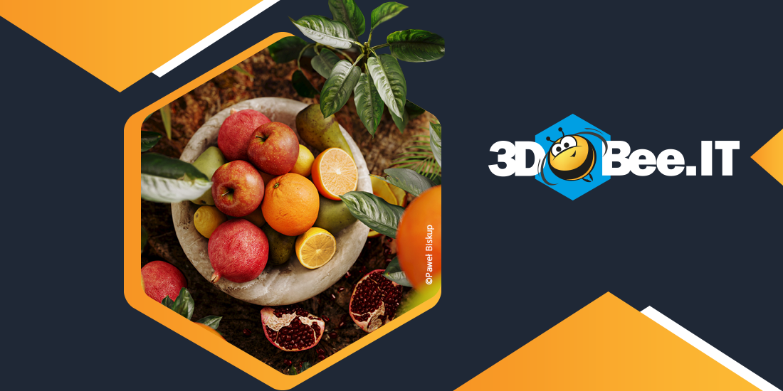 The #3dtastychallenge – let's meet the winners!