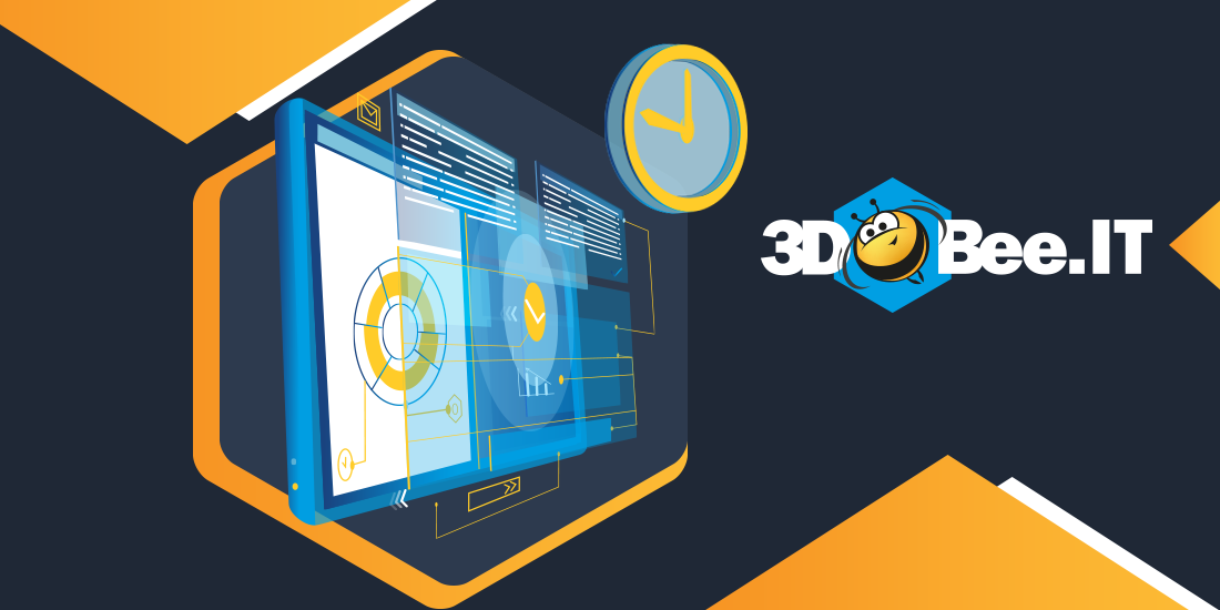 3D assets and other services – How the digital world can help you with a deadline